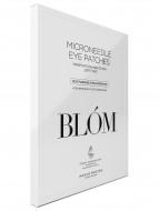 Микроигольные патчи для глаз, увлажнение и разглаживание BLÓM 1 пара